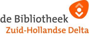 Vriend logo Bibliotheek Zuid-Hollandse Delta