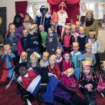 Opening Sinterklaashuis 2017
