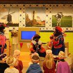 Het Brielse Sinterklaashuis opening 2018